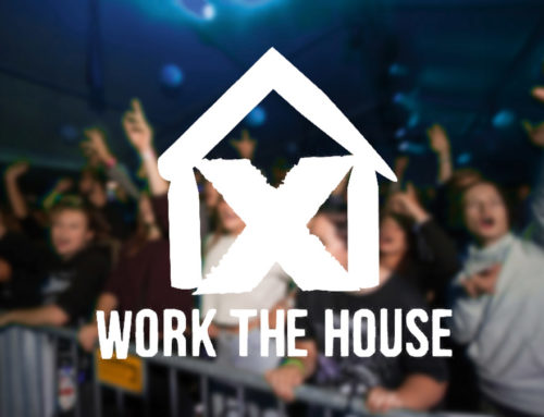 Work the House – Partypeople, vereinigt euch!