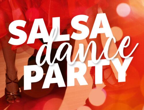 Salsamania: Dein Rhythmus für den Sommer