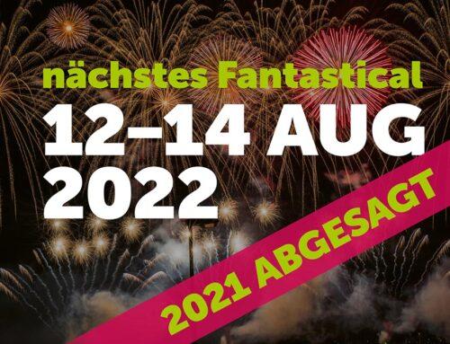 Absage mit Ansage: Kreuzlingen auch im Sommer 2021 ohne Fantastical